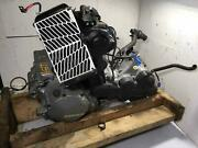 16 Ducati Multistrada1200 Enduro Oem Engine Assembly Complete 1200cc