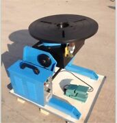300kg Wdbwj-3 Welding Automatic Positioner For Mig A Brand New Np