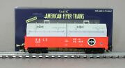 American Flyer 1919061 Bessemer And Lake Erie Covered Gondola 32041 By Lionel