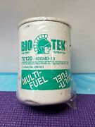 Bio-tek 10 Micron Phase Separation Monitor Andparticulate Filter - 70120- 400mb-10