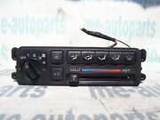 1998-1999 Nissan Altima Oem Climate Control Heater A/c Defrost Switch 275109e001
