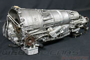 435ps Audi S6 4f V10 52l Jbw Automatic Gear Box 09e300038b X Automatic Gearbox
