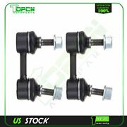 2x Front Stabilizer Sway Bar Links Kit For Toyota Camry Celica Avalon Steering