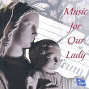 Regcd345 - Choirs Of St Marys Collegiat - Music For Our Lady - Cd - Regcd345
