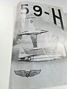 1959 59-h Greenville Air Force Base Pilot Yearbook Mississippi Photos Vietnam