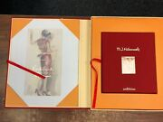 M.i.hummel Book To The 100 Year Olds Jubiläum. Incl. Zertifikat. Top Condition