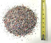 Recycle Regrind Pla Plastic Material - 1650lbs