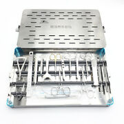 Ophthalmic Tools Surgical Set Stainless Steel Eye Cosmetic Plastic Instruments