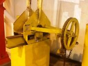 6000 Lb Alco Coil In Lifter Coil Width 42andprime Coil Id 16andprime Andndash 24andprime