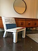 Rare Collectible Contemporary Ikea Ps Selma Easy Chair Limited Edition 2008