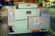 Industrial Systems Drying Oven Model 0017-516 Serial 6305-001 1988 Electric