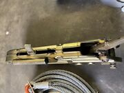 Alba 32a Pulling And Lifting Winch Wire Rope Griphoist