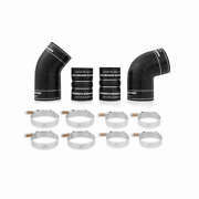 Mishimoto Duramax Factory Fit Boot Kit For 2004.5-2005 Chevrolet Gmc 6.6l