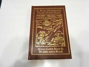 Wind-gone-mad And Huricaneand039s Roar By L. Ron Hubbard Author Services 25/50
