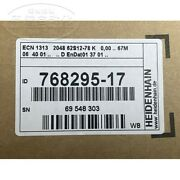 1pc For New Ecn1313 2048 62s12-78k Id768295-17 By Ems Or Dhl