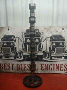 Used 2000 Caterpillar 3126 Engine Camshaft And Gear Oem P137-6716, 107-7809