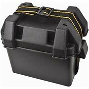 Attwood Small Jet Ski Battery Box With Strap And Fittings Wheelchair Lawn Mower