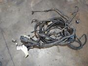 2003 Caterpillar C10 70-pin Truck Cab To Ecm Wire Harness From Ford Sterling