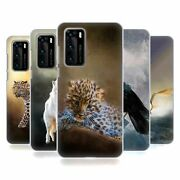 Official Simone Gatterwe Animals 2 Back Case For Huawei Phones 1