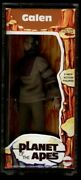 1974 Mego Planet Of The Apes Galen Action Figure Boxed U.s. Acrylic Case Holder