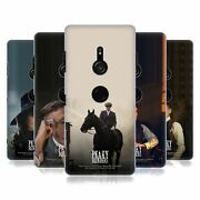 Official Peaky Blinders Characters Back Case For Sony Phones 1