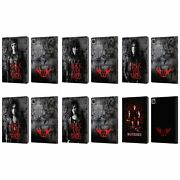 Black Veil Brides Band Members Leather Book Wallet Case Cover For Apple Ipad