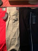 Womens Avenue Pants Lot 3 Pairs Plus Size 26 Free Shipping New