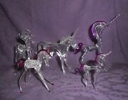 Hand Blown Glass Animals And Figurines