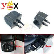 Walkie Talkie Socket Outlet Adapter Plug Switch For Honda Gold Wing Gl1800 01-17