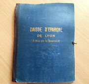 Antique Shirt Case Shape Savings Bank Year 1914collection Document
