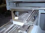 Shanklin F4 Drag Seal Infinite Length Package Wrapping Machine Up To 75/min