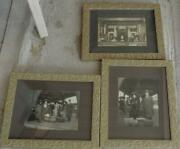 Fabulous Collection Of Antique Photographs - Pearl Elaine Roberts And Co. - Vgc