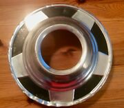 Hubcap 73-87 Chevy 1/2 Ton Pickup Truck 4x4 Front Dog Dish