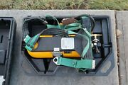 Msa Model 401 Scba Mask Air Mask Tank Self Contained Breathing Apparatus