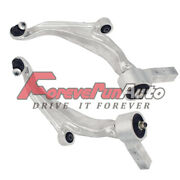 Frontandlower Pair Control Arms W/ Ball Joints For Honda Pilot 2009 2010 2011-2015