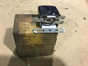 Half Track Scout Car Horn Relay All Military Vehicles 12v Dodge Armored Car Tank