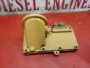 Used 2004 Caterpillar C7 Cam Follower With Cover Part 219-5856