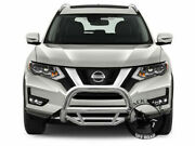 Black Horse Stainless Max Bull Bar Fits 2014-2020 Nissan Rogue Mbs-nia1702