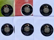 Lot Of 18 Elvis Presley 7 45 Rpm Vinyl Record Collection Rca Victor Ep Epa-4321