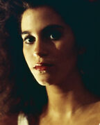 Jami Gertz In The Lost Boys Close Up Portrait 16x20 Canvas Giclee