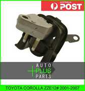 Fits Toyota Corolla Zze12 2001-2007 - Right Engine Mount Hydro