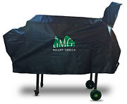 Green Mountain Grills, Gmg Jim Bowie Choice Bbq Grill Cover, Gmg-3002, Demo Sale