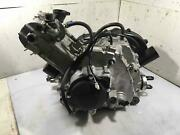 2018 Suzuki Kingquad Lt-a500xp Oem Engine Assembly Tested Great 41 Miles