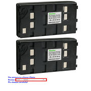 Kastar Replacement Battery For Raytheon Palm Ir 225 Palmir 250 Thermal-eye 250d