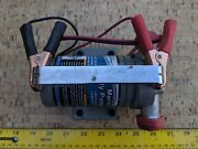 New 0650p0 Oem Central Machinery Self Priming Utility Pump 09576
