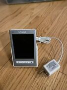 Sonos Cr200 Remote Controller Set Touch Screen With Charging Cradle - Great