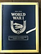1914 1918 World War I Collection Of Banknotes Stamps And Coins 3341045