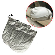 2x Car Side Mirror Snow Cover Auto Rear View Mirror Ice Snow Frost Protector Kit