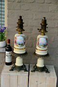 Pair French Antique