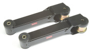 Edelbrock 5207 1978-1988 G-body Boxed Rear Upper Trailing Arms. Control Arms